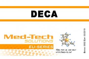 EU - DECA 300