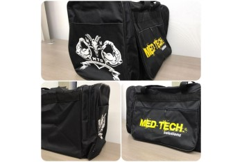 MTS GYM BAG