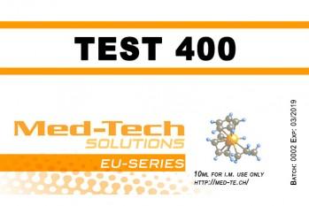 EU - TEST 400