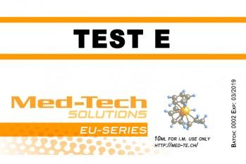 EU - TEST E 300