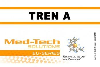 EU - TREN A 100