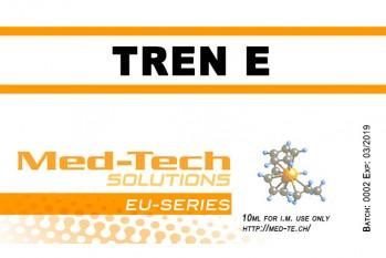 EU - TREN E 200